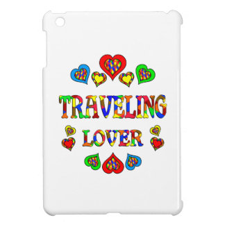 Traveling Lover iPad Mini Covers