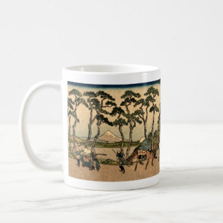 Traveling Party in Japan no.1 Coffee Mug