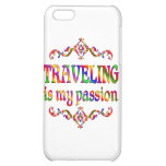 Traveling Passion iPhone 5C Cases