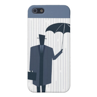 Traveling Salesman iPhone 5/5S Cover