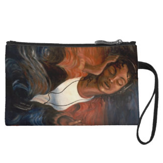 'Traveling Without Moving' purse