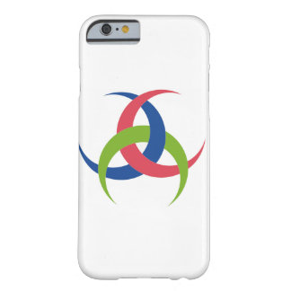 Travelled people who equal all genders. barely there iPhone 6 case