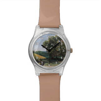 Traveller  by John Constable Wristwatches
