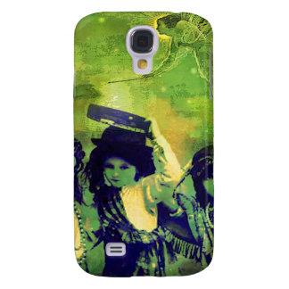 TRAVELLERS~GYPSY.jpg Samsung Galaxy S4 Case