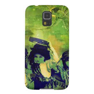TRAVELLERS~GYPSY.jpg Galaxy S5 Cases