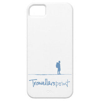 Travellerspoint iPhone 5 Case