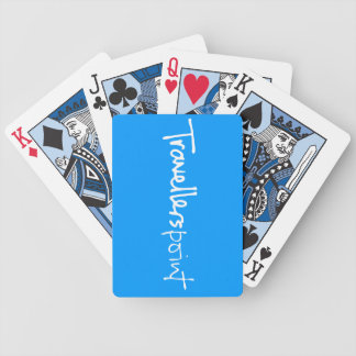 Travellerspoint Playing Cards