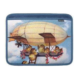 Travelling Chicks rickshawsleeve