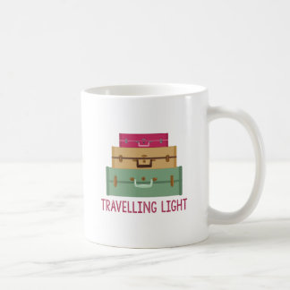Travelling Light Coffee Mug