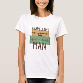 Travelling Man T-Shirt