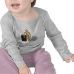 TravelLuggage112409 Camisetas
