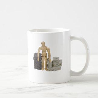 TravelLuggage112409 Coffee Mug