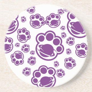 TravelPet Collection Drink Coaster