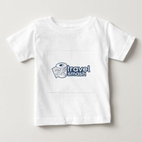 TravelSmash Baby T-Shirt