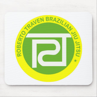 TRAVEN LOGO MOUSE PAD