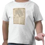 Traver, el condado de Tulare Camiseta