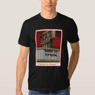 Traverse City Film Festival T-shirts