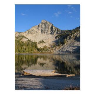 Traverse Lake Postcard