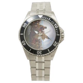 Travesía de ABH Washington Relojes De Mano