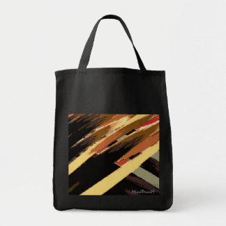 Travesía de arriba bolsas