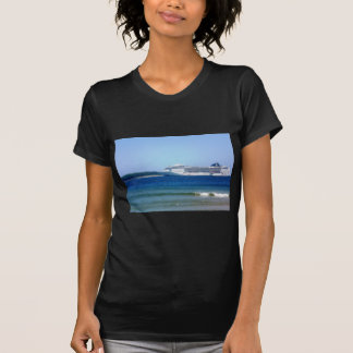 Travesía de Punta del Este T Shirt
