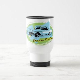 Travesía ideal taza térmica