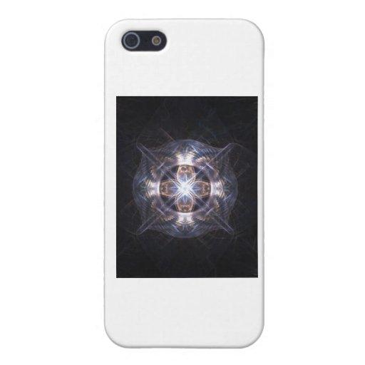 Travesía ligera iPhone 5 protectores