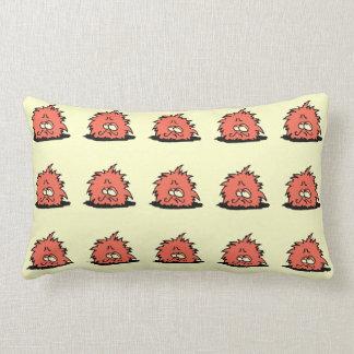 "Travesseiro - ""MONSIEUR PUFF"" Lumbar Pillow"