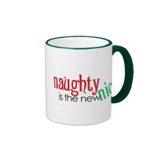 Travieso es el nuevo agradable taza