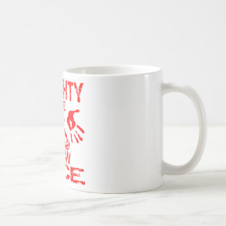 Travieso es el nuevo agradable taza clásica