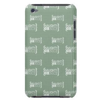 Travieso o Niza Case-Mate iPod Touch Carcasas