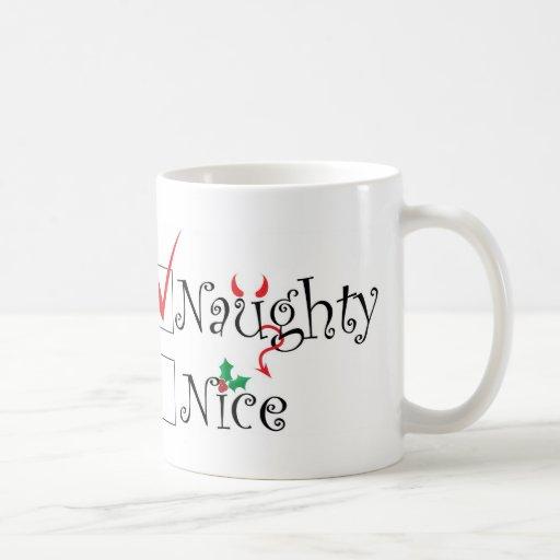 Travieso o Niza Tazas De Café