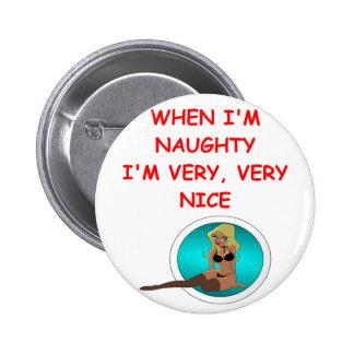 travieso pero agradable pin