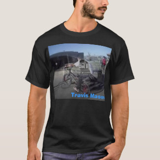 Travis Mason T-Shirt