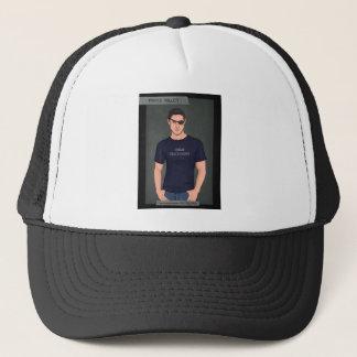 Travis Trucker Hat
