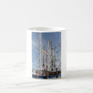 Trawler Fishing Boats Coffee Mug
