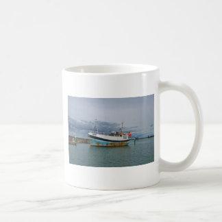 Trawler Galwad-Y-Mor Coffee Mug