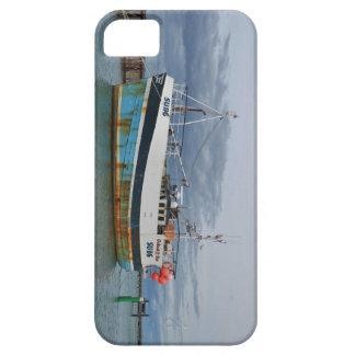 Trawler Galwad-Y-Mor iPhone SE/5/5s Case