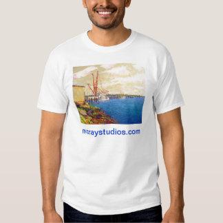 """Trawlers"" T-shirt"