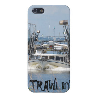 Trawlin iPhone 5 Cases