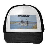 """Trawlin"""" Mesh Hat"""