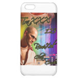 TraXXX 123 Remixed Cover For iPhone 5C
