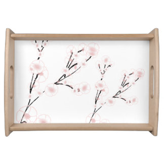 Tray - Cherry Blossoms