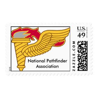 trayectoria, asociación nacional del pionero sello