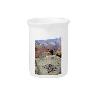 Trayectoria del barranco jarra