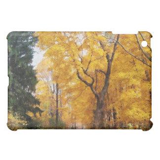 Trayectoria del otoño