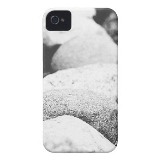 Trayectoria rocosa iPhone 4 cobertura