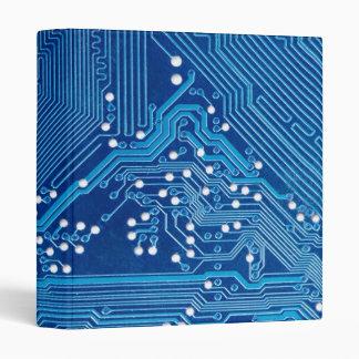 """Trayectorias en una placa del ordenador carpeta 1"""""""