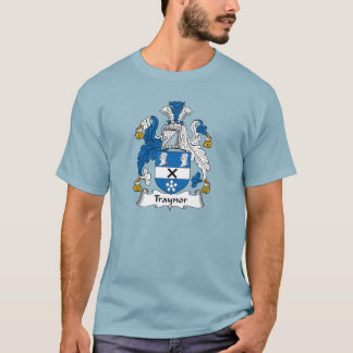 Traynor Family Crest T-Shirt