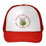 Trazado de mi árbol de familia escandinavo gorras de camionero